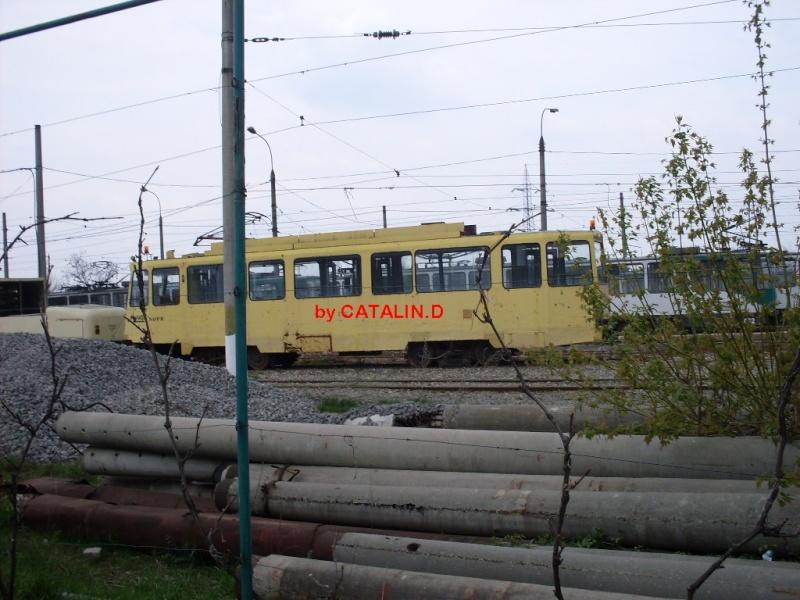 Depoul de tramvaie T.C.E. Ploiești Sdc10410