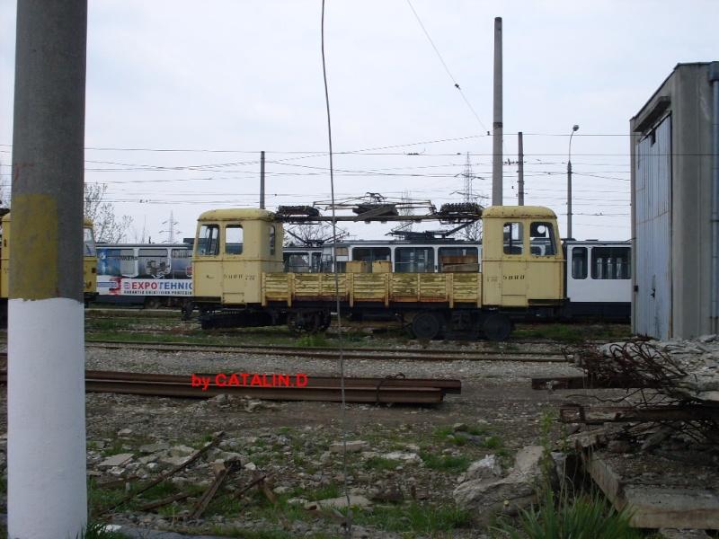 Depoul de tramvaie T.C.E. Ploiești Sdc10412