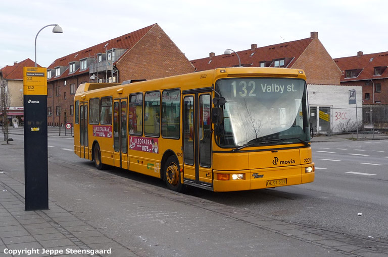 Which bus would you like to see next? 232012