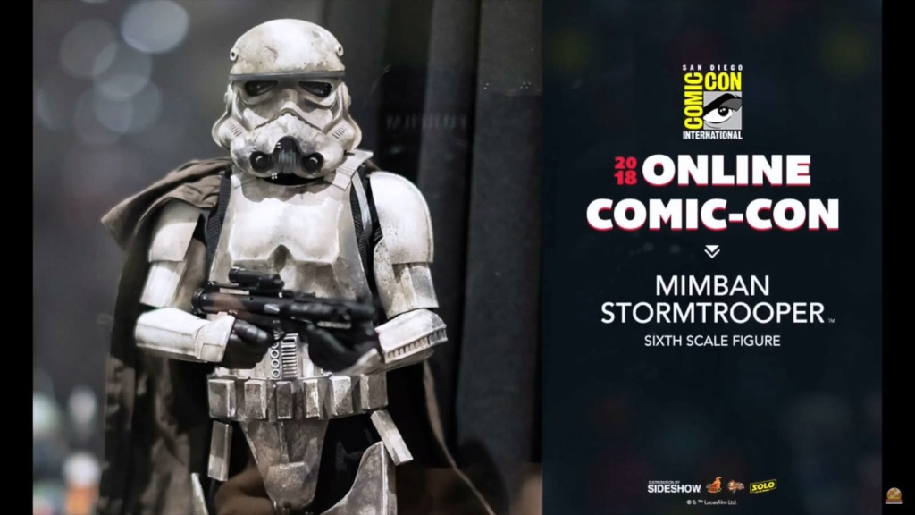 SDCC 2018 : Hot Toys 37314910