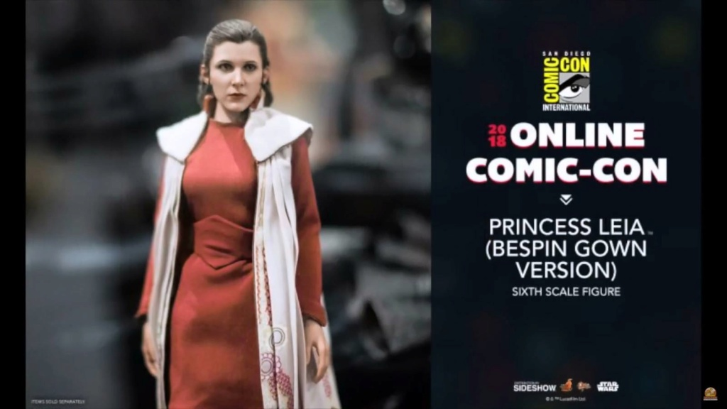 SDCC 2018 : Hot Toys 37318010