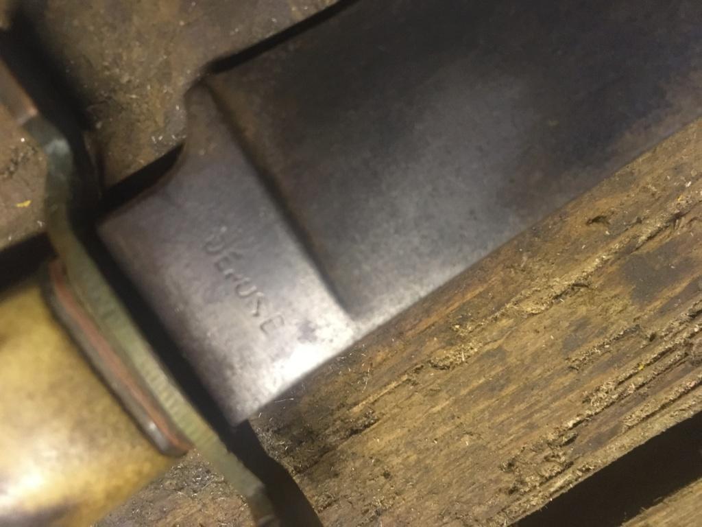 Gousset AK / couteau resistant ou chasseur  62138b10