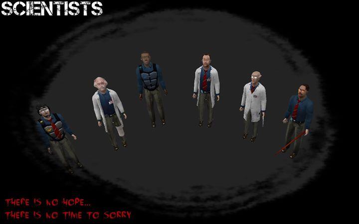 Снимки за играта Half Life  - Page 10 110