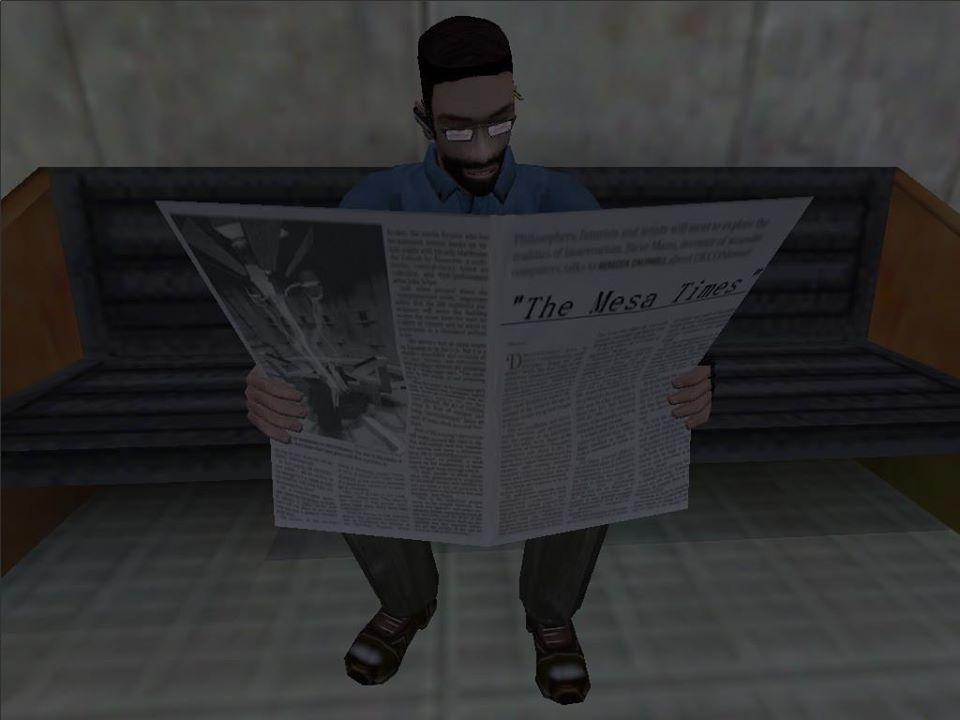 Снимки за играта Half Life  - Page 11 111
