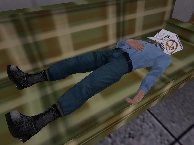 Снимки за играта Half Life  - Page 10 510