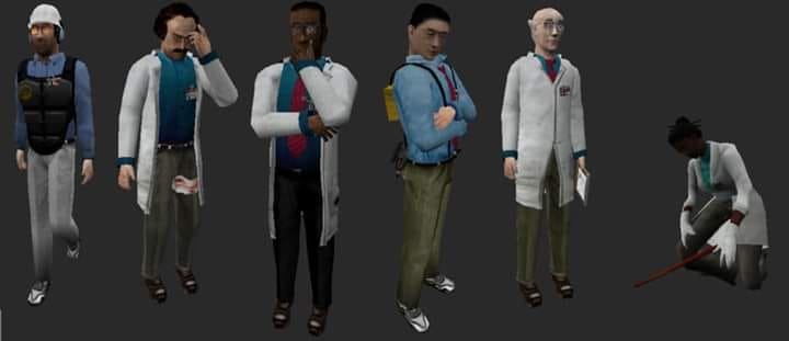 Снимки за играта Half Life  - Page 10 87384610