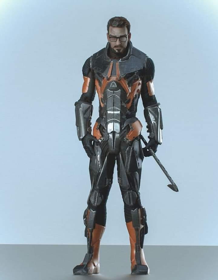Снимки за играта Half Life  - Page 10 87484410