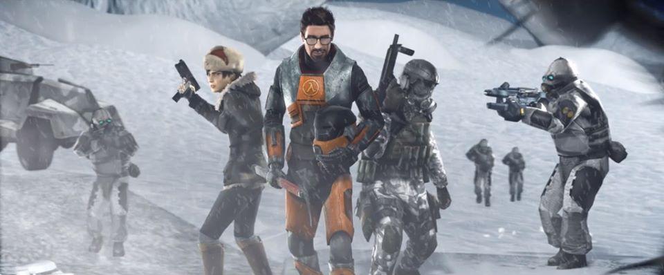 Снимки за играта Half Life  - Page 10 87568810