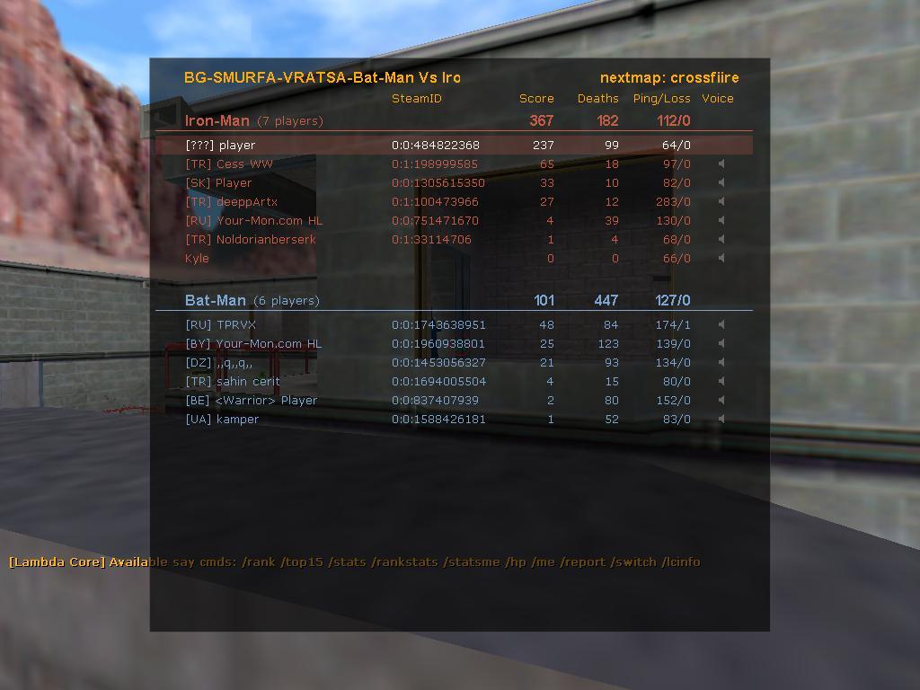 Най-Добър резултат на Half-Life - Page 11 _25