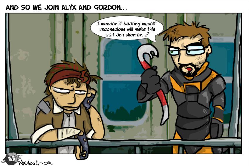 Снимки за играта Half Life  - Page 9 While_10