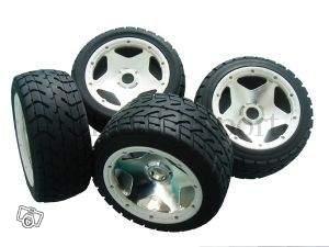 avis sur pneus tarmac et jante baja 69851510