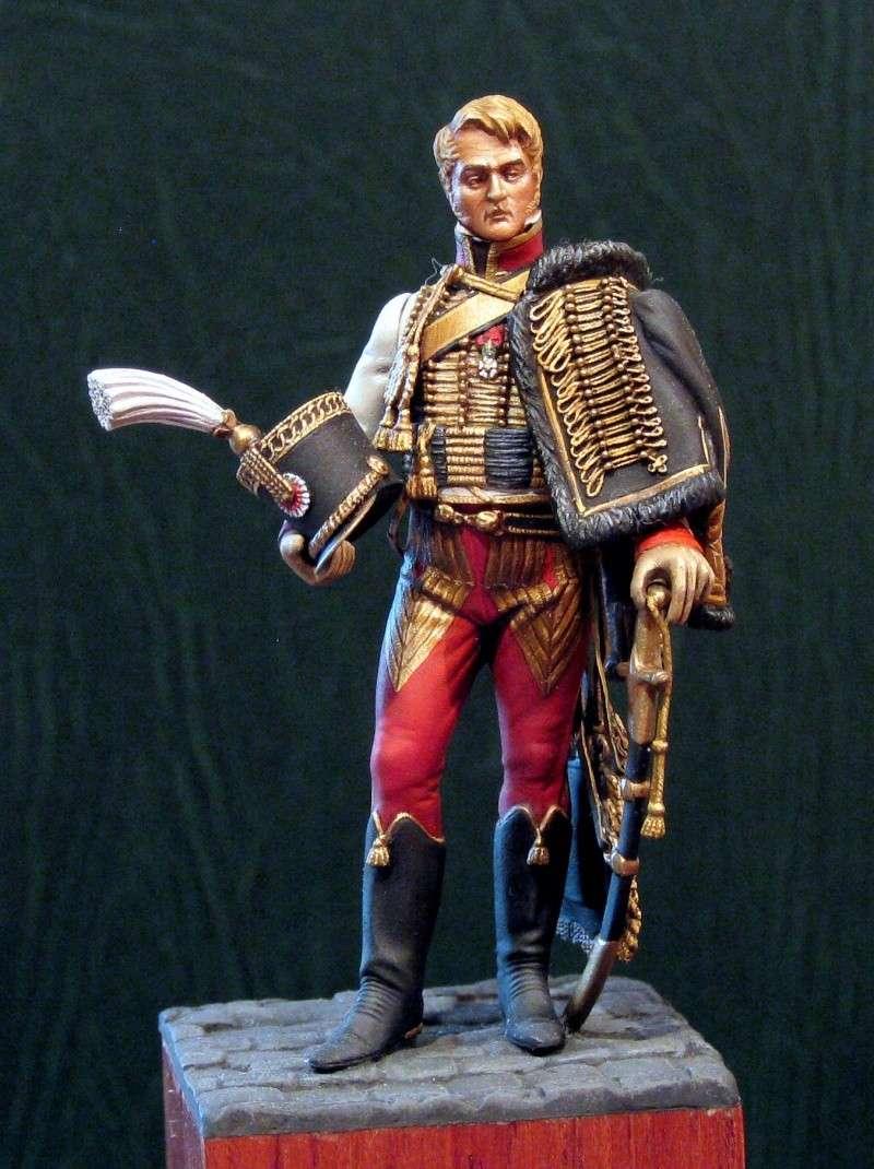 Vitrine du Duc de Abrantes Soldat20