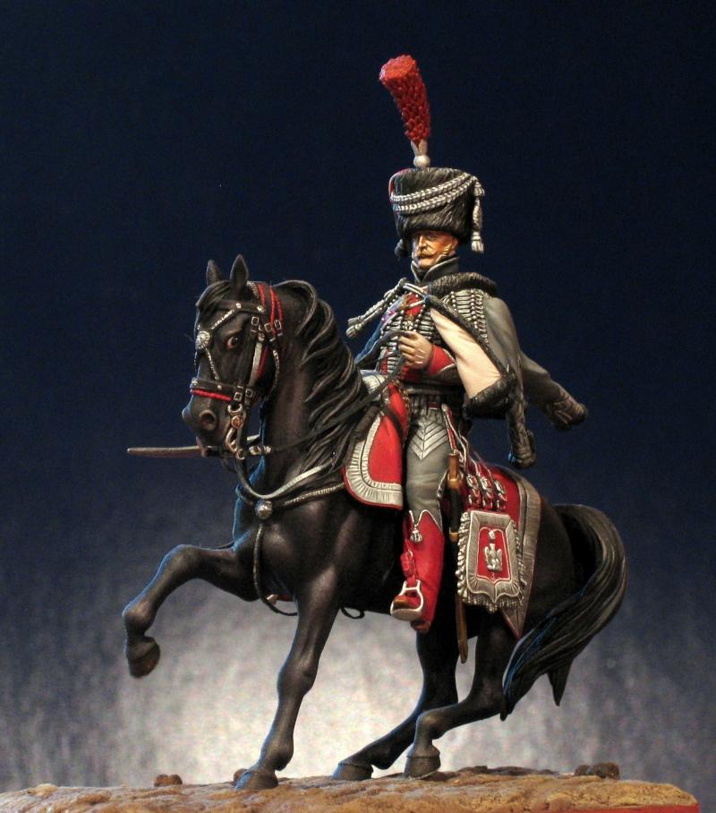 Vitrine du Duc de Abrantes Soldat25