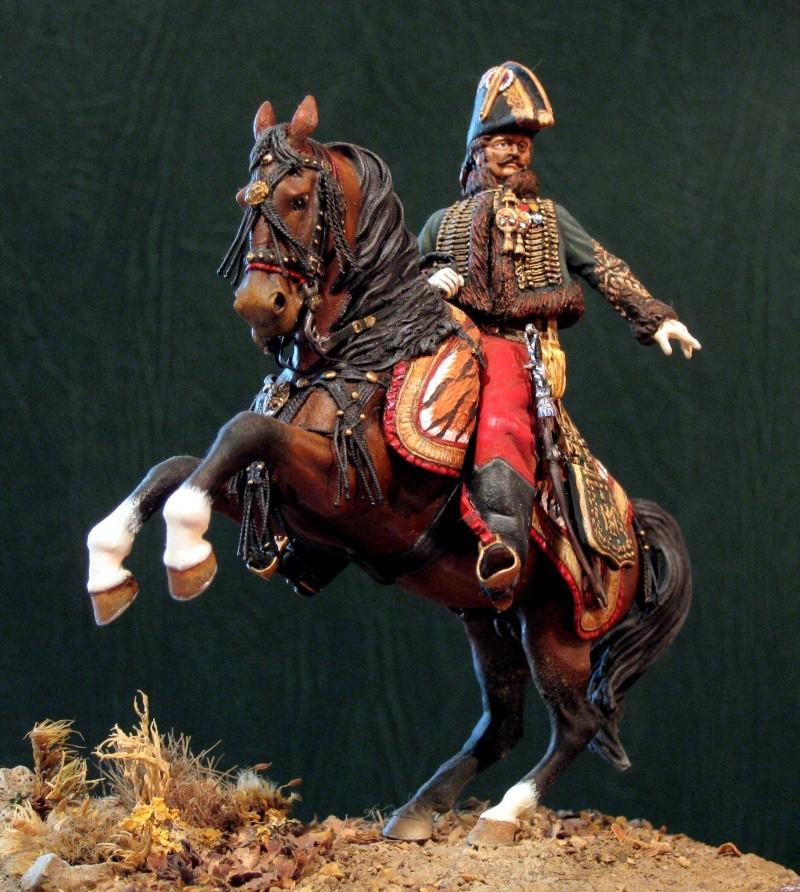Vitrine du Duc de Abrantes Soldat26