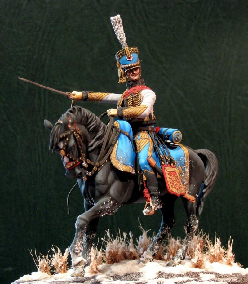 Vitrine du Duc de Abrantes Soldat29