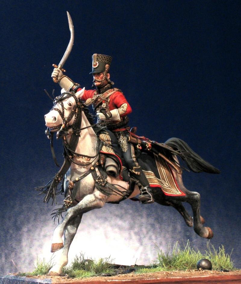 Vitrine du Duc de Abrantes Soldat30