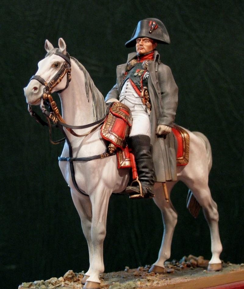 Vitrine du Duc de Abrantes Soldat32