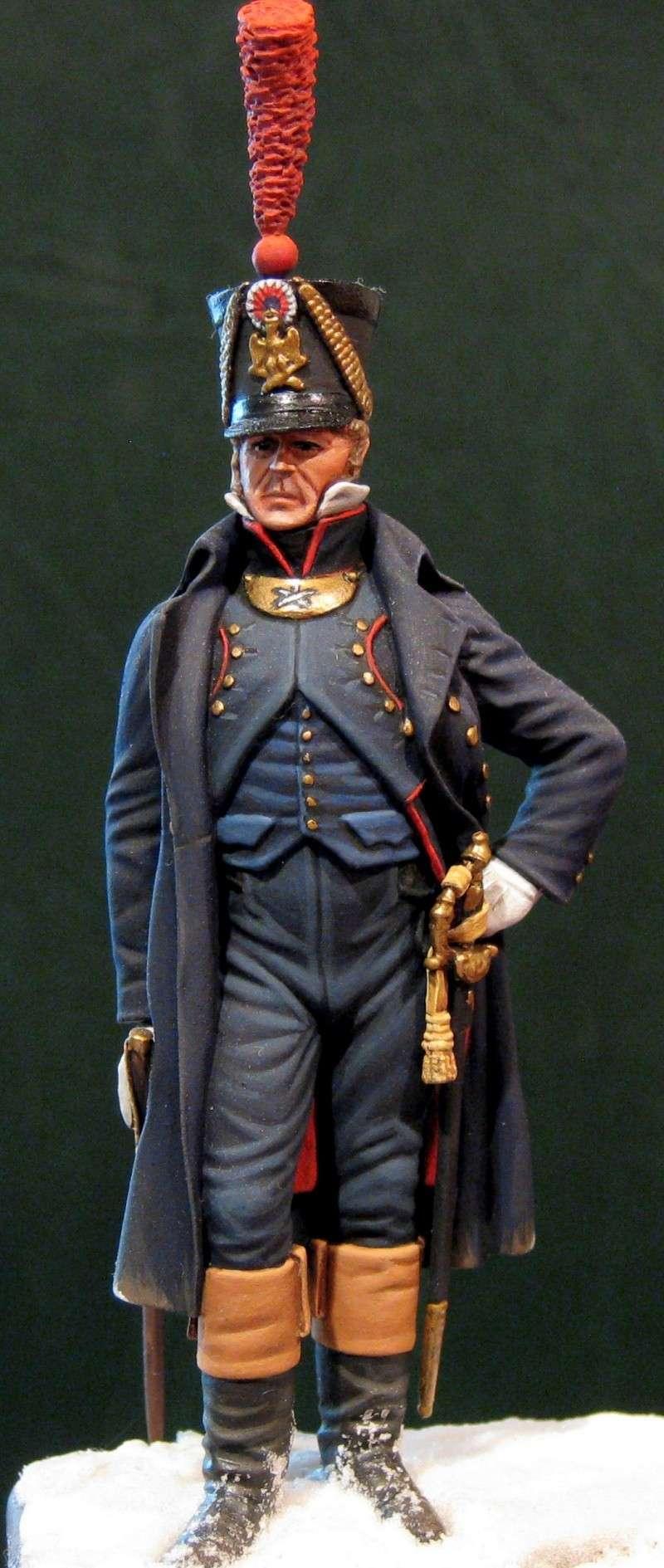 Vitrine du Duc de Abrantes Soldat33