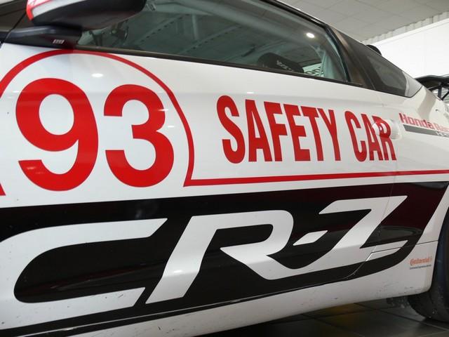 Un CR-Z pour la Highway Patrol - Page 2 Cr-z_s46