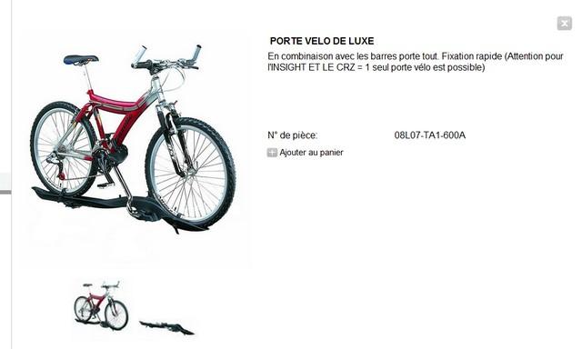 Accessoires et Goodies Honda Porte_10
