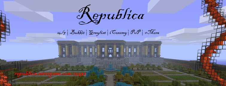 Republica SMP