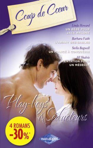 Coup de coeur : Play-boys & Séducteurs de Harlequin janvier 2011 37102411