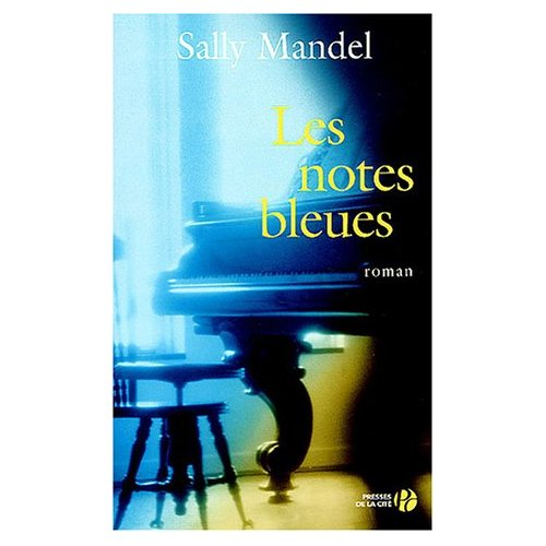 Les notes bleues de Sally Mandel  511rxh10