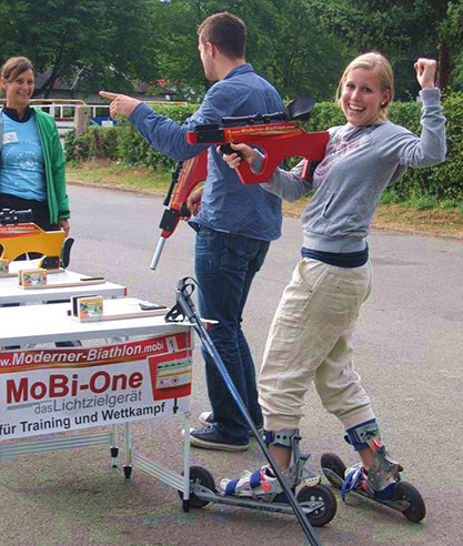 Moderner Biathlon an der Technischen Hochschule Darmstadt Img_4710