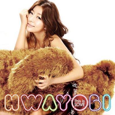 Hwayobi  (Chanteuse ) 310
