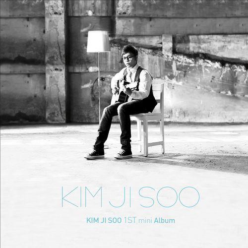 Kim Ji Soo 1st Mini Album Cover41