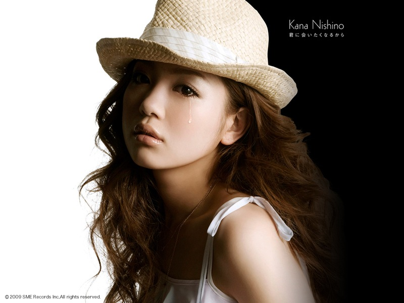 Kana Nishino Kanani10