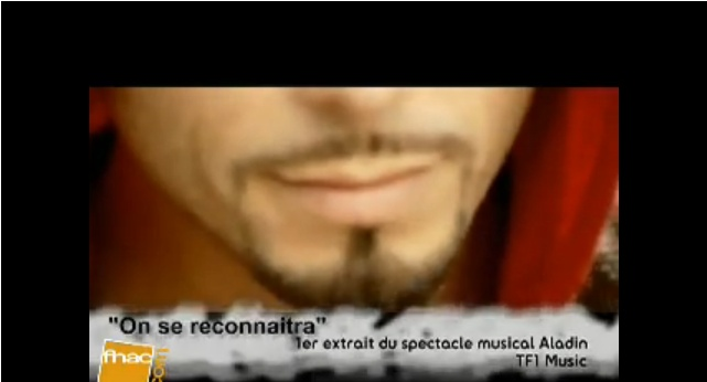 "[Captures ] Clip ""on se reconnaitra"" Sans_t24"