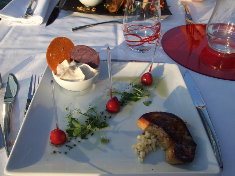 [Restaurant] Le Cristal - Page 5 Dscf9312