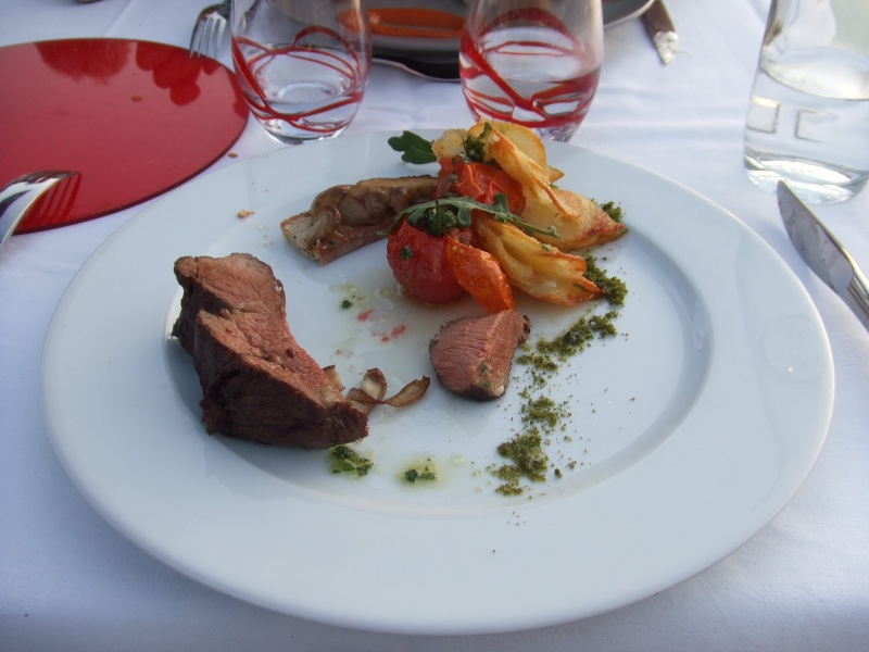 [Restaurant] Le Cristal - Page 5 Dscf9313