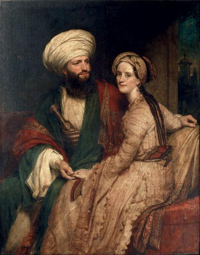 15th century Turkish Women's Clothing 021rt_10