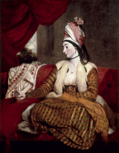 15th century Turkish Women's Clothing 022rt_10
