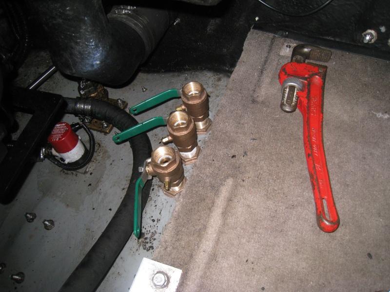 Custom Ballast Install 2 Img_2811