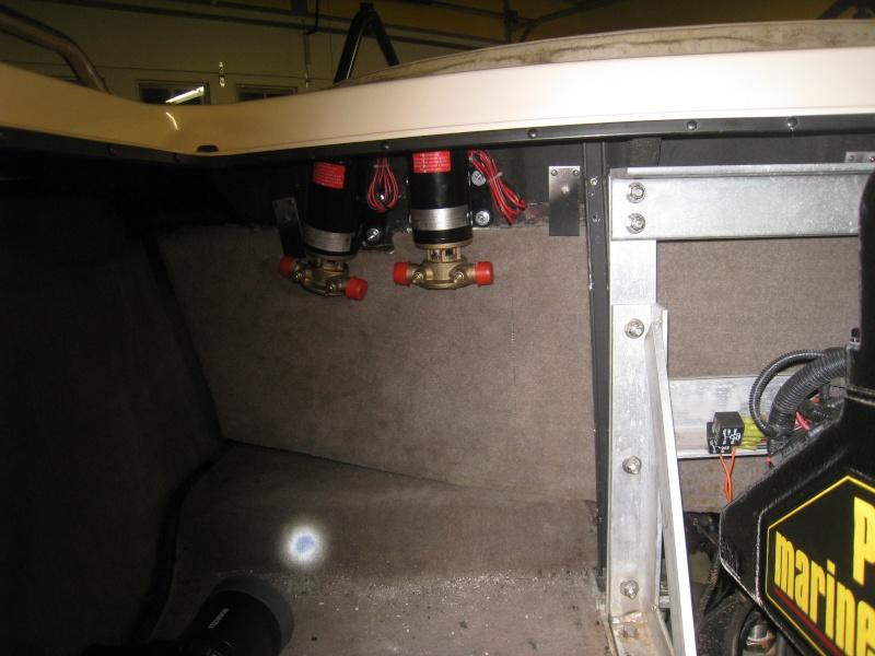 Custom Ballast Install 2 Img_2812