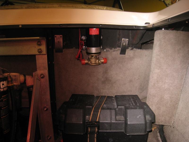 Custom Ballast Install 2 Img_2813