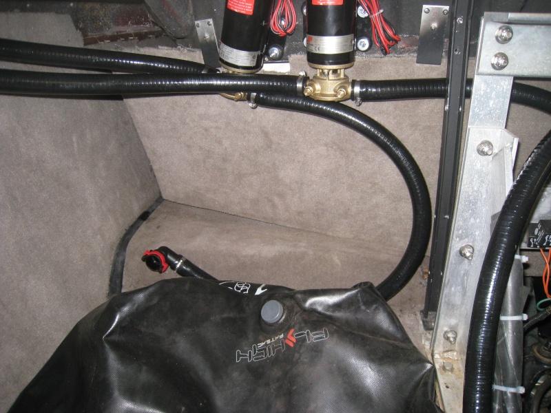 Custom Ballast Install 3 Img_2816