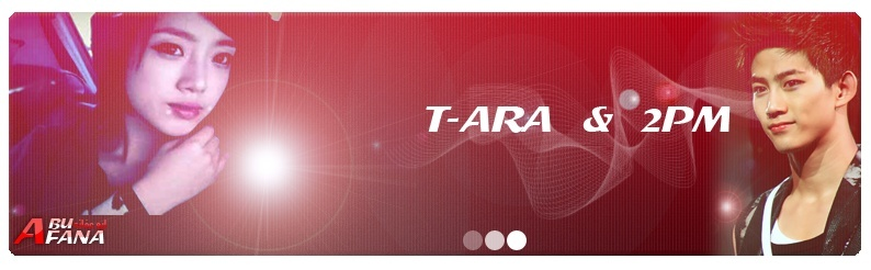 عشاق  T-ARA & 2pm