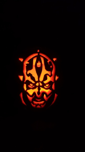 THE 3rd ANNUAL TXI STAR WARS PUMPKIN CARVING CONTEST 20181018