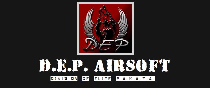 DEP Airsoft