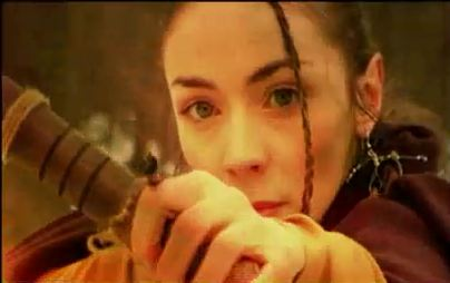 """[Court-métrage] """"Zülin"""" - Frenchnerd (2005) Image_10"""