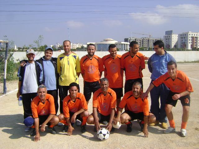 Félicitation équipe FOOT  ONE AGADIR Ouous_11