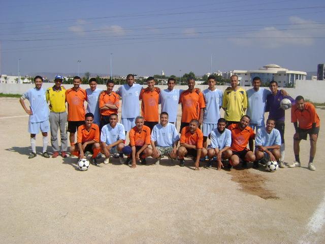 Félicitation équipe FOOT  ONE AGADIR Ouous_12