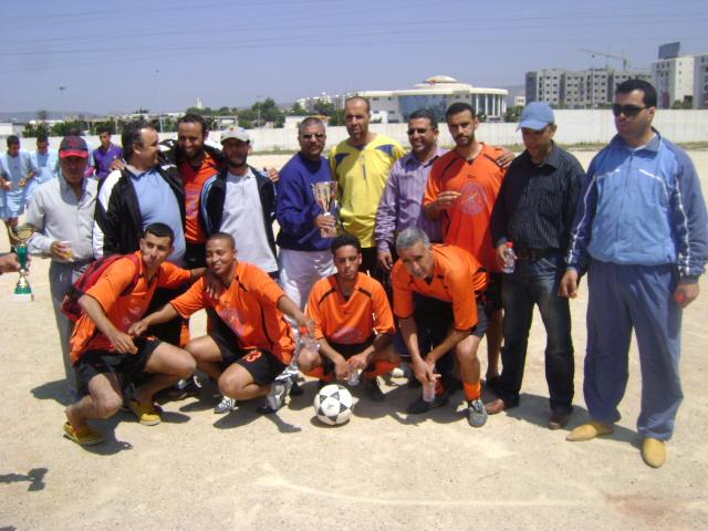 Félicitation équipe FOOT  ONE AGADIR Ouous_13