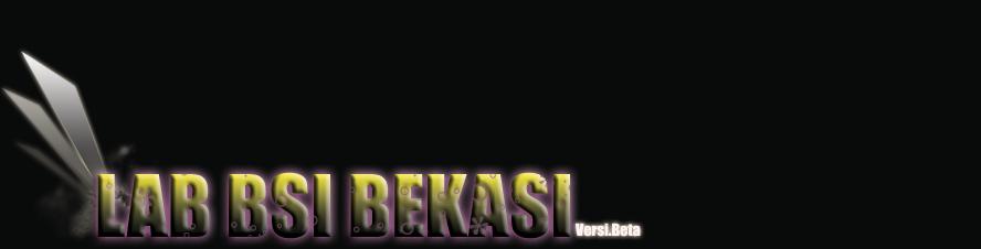 Forum Laboratorium BSI Bekasi