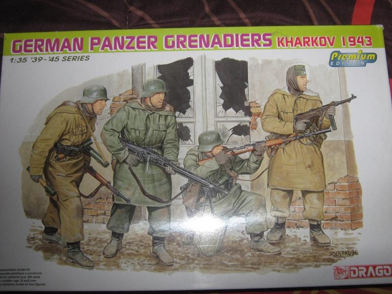 Panzer grenadiers 1943 Photo_12