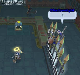 some random/epic/fail pictures in game Impale11